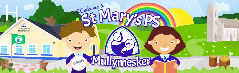St Mary�s Primary School, Mullymesker, Bellanaleck, Enniskillen, Co Fermanagh